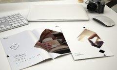 印刷画册设计