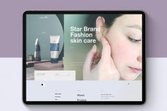 化妆品包装设计-化妆品包装设计图片