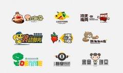 卡通logo设计-卡通logo设计图片
