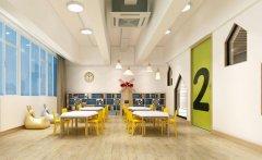 幼儿园平面设计-幼儿园平面设计图